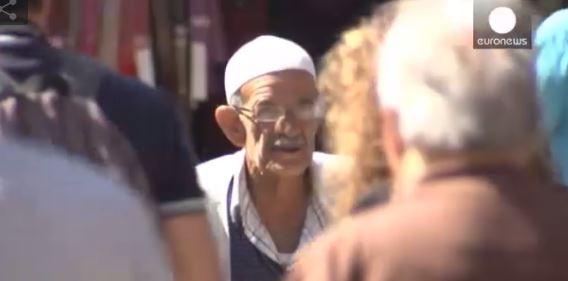 euronews - Gideon Aran